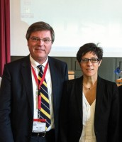 Kongress 2012 in Nancy: Freundeskreis – Programmangebot gilt als mustergültig
