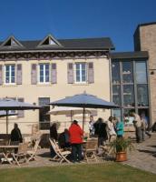 Luxemburger Ardennen: Ziel der 14. Deutsch-Französischen Kulturreise