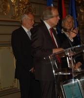 Begegnung in Dijon