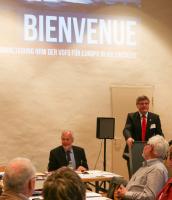 Freundeskreis lädt zu VDFG-Regionalkonferenz
